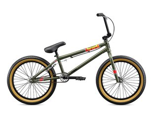 "Mongoose ""Legion L100"" 2019 BMX Bike - Army-Green"