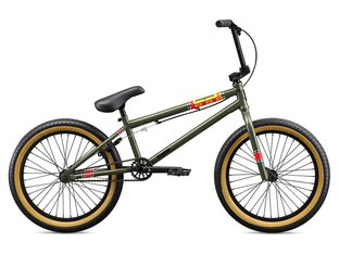 "Mongoose ""Legion L100"" 2019 BMX Rad - Army-Green"