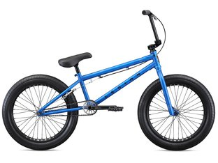 "Mongoose ""Legion L100"" 2020 BMX Rad - Blue"