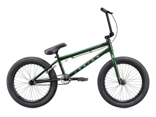 "Mongoose ""Legion L100"" 2021 BMX Rad - Green"