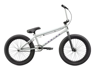 "Mongoose ""Legion L100"" 2021 BMX Rad - Grey"