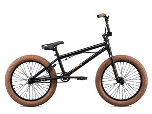 "Mongoose ""Legion L20"" 2019 BMX Bike - Black"