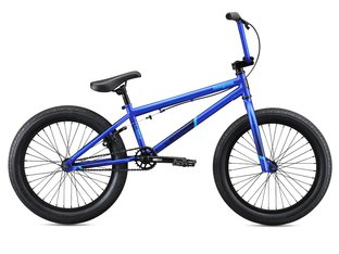 "Mongoose ""Legion L20"" 2020 BMX Bike - Blue"
