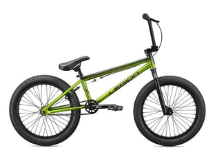 "Mongoose ""Legion L20"" 2021 BMX Rad - Green"