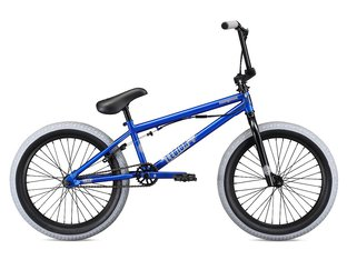 "Mongoose ""Legion L40"" 2019 BMX Bike - Blue"