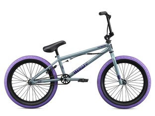 "Mongoose ""Legion L40"" 2019 BMX Bike - Grey"