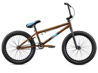 "Mongoose ""Legion L40"" 2020 BMX Bike - Copper"