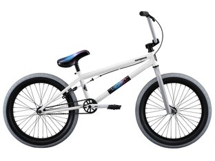 "Mongoose ""Legion L40"" 2020 BMX Rad - White"