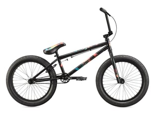 "Mongoose ""Legion L40"" 2021 BMX Bike - Black"