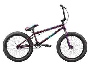 "Mongoose ""Legion L40"" 2021 BMX Bike - Purple"