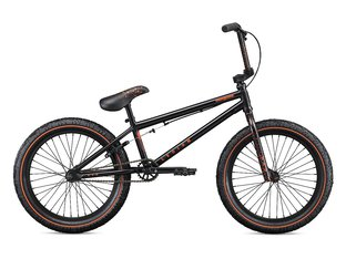 "Mongoose ""Legion L60"" 2019 BMX Bike - Black"