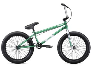 "Mongoose ""Legion L60"" 2020 BMX Rad - Green"