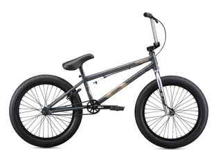 "Mongoose ""Legion L60"" 2020 BMX Bike - Grey"