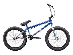 "Mongoose ""Legion L60"" 2021 BMX Bike - Blue"