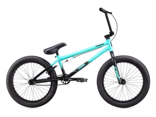 "Mongoose ""Legion L60"" 2021 BMX Bike - Teal"