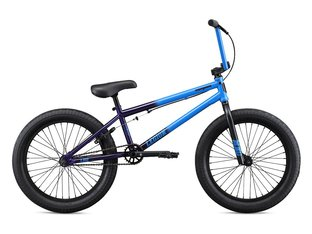 "Mongoose ""Legion L80"" 2019 BMX Bike - Purple/Blue"