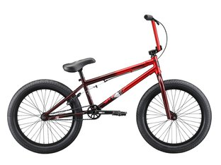 "Mongoose ""Legion L80"" 2020 BMX Rad - Red"
