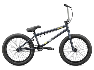 "Mongoose ""Legion L80"" 2021 BMX Rad - Blue"