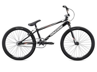 "Mongoose ""Title Elite 24"" 2020 BMX Race Bike - Black 