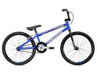 "Mongoose ""Title Expert"" 2020 BMX Race Bike - Blue"