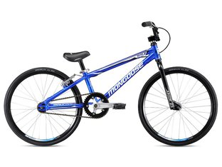 "Mongoose ""Title Junior"" 2020 BMX Race Bike - Blue"