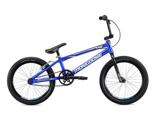 "Mongoose ""Title Pro"" 2019 BMX Race Bike - Blue"