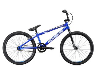 "Mongoose ""Title Pro 24"" 2019 BMX Race Cruiser Bike - 24 inch 