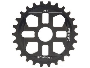 "Mutant Bikes ""Caravela V2"" Sprocket"