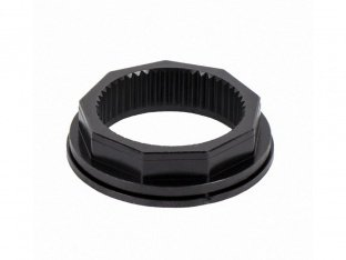 Mutiny Bikes Kettenblatt Adapter (Socket to Spline Drive)