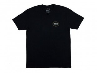 "Mutiny Bikes ""MFG"" T-Shirt - Black"