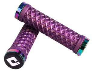 "ODI ""Vans Waffle"" Lock-On Grips - Limited Edition"
