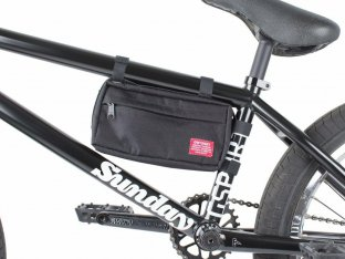 "Odyssey BMX ""Multi Use Switch"" BMX Frame Bag"