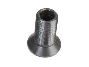 "Odyssey BMX ""Calibur"" Crank Spindle Bolt"