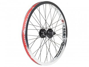 "Odyssey BMX ""Clutch V2 X Hazard Lite"" Freecoaster Rear Wheel"