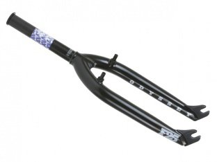"Odyssey BMX ""F25"" BMX Fork - With Brake Mounts"