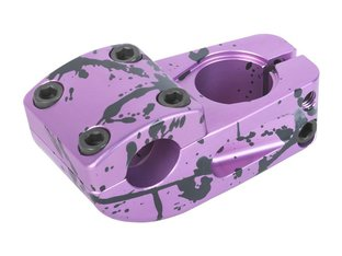 "Odyssey BMX ""Raft"" Topload Stem - Splatter Colors"
