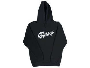 "Odyssey BMX ""Slugger"" Hooded Pullover"