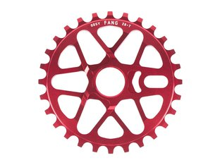 "Odyssey BMX ""Tom Dugan Fang"" Sprocket"