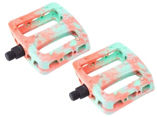 "Odyssey BMX ""Twisted Pro"" Pedale - Swirl Colors"