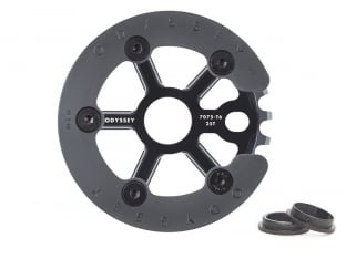 "Odyssey BMX ""Utility Pro Guard"" Sprocket"