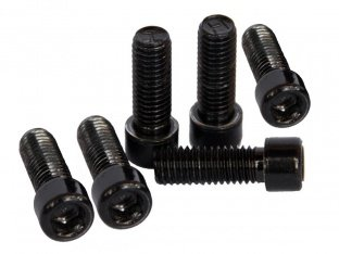 Odyssey BMX Stem Bolts Kit