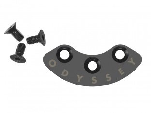 "Odyssey ""Halfbash PC"" Sprocket Guard"