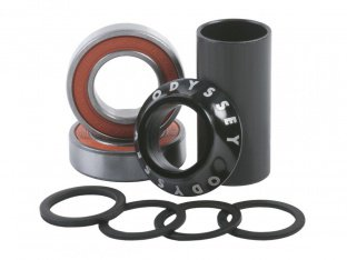 "Odyssey ""Mid BB"" Bearings"