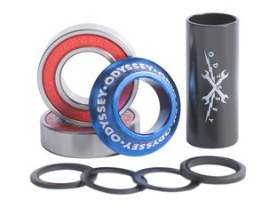 "Odyssey BMX ""Mid BB"" Bottom Bracket"