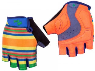 "Pedal Palms ""Sun Lounge"" Short Finger Gloves"