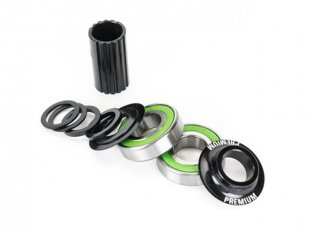 "Premium ""Mid BB"" Bottom Bracket"