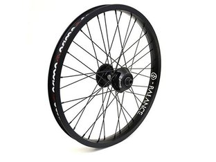 "Primo BMX ""Balance X Re-Mix V3"" Cassette Rear Wheel"
