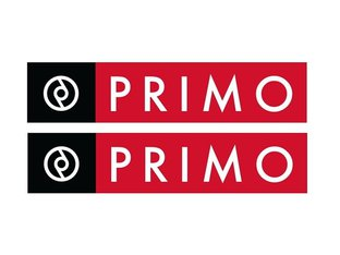 "Primo BMX ""Box Logo"" Stickerset"