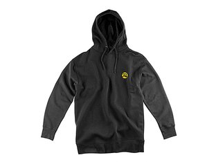 "Primo BMX ""Califa"" Hooded Pullover - Black"