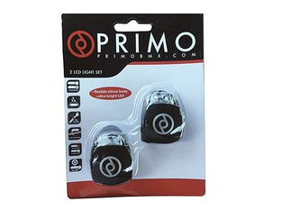 Primo BMX LED Lichter Set